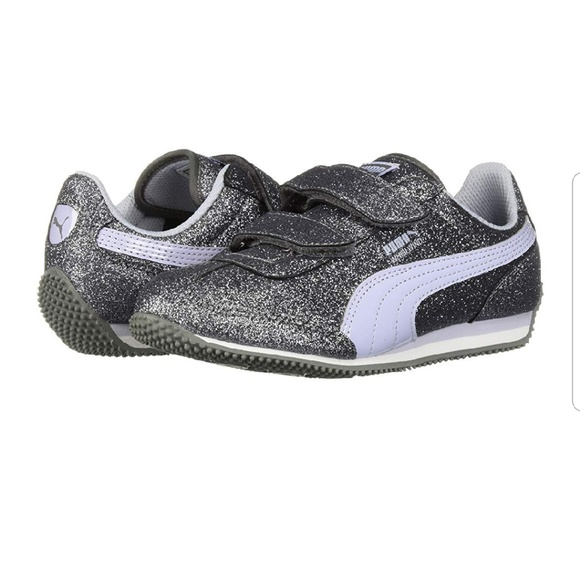 3ef6276c14dc NEW  Puma Whirlwind Glitz V Sneakers